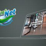 Nim'Net : portfolios des créations web Joli Projet - Nîmes