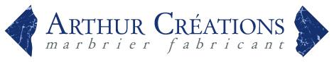 Logo de Arthur Créations client Joli Projet