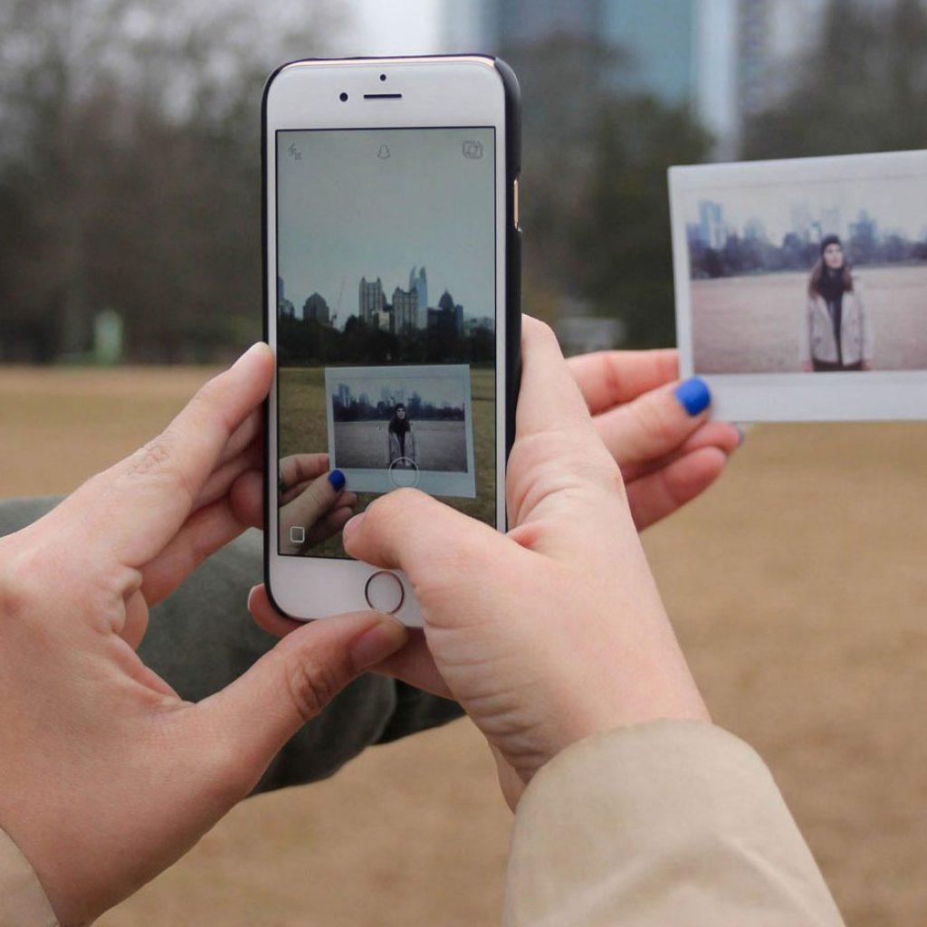 Photo Article Propriété intellectuelle sur les réseaux sociaux Joli Projet