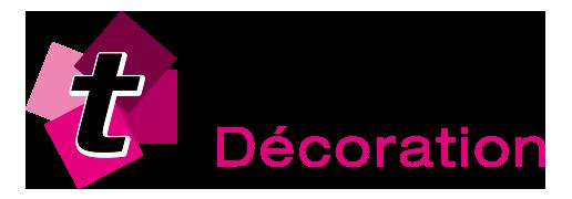 Logo de Thérond Décoration client Joli Projet
